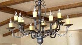 tuscano_iron_chandelier