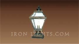 nice_column_light_fixtures