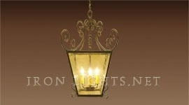 chatou_iron_pendant_light