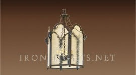 napoli_iron_pendant_light