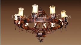 tuscany_iron_chandelier