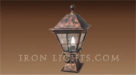 normandy_column_light_fixtures