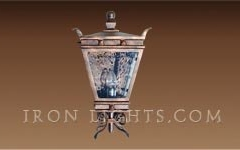 tuscany_flush_mount_fixtures