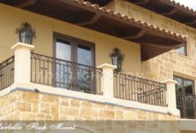 spanish_hacienda_flush_mount_light_marbella_-balcony
