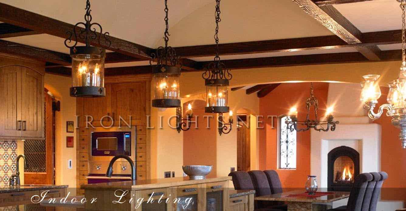 Wrought iron lighting with fixtures wrought iron lighting suppliers wrought iron lighting designs arubaitofo Image collections